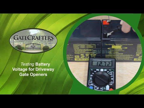 Liftmaster La400 Gate Motor Repair Funnycat Tv