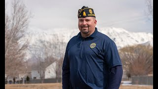 I Am The American Legion: Jimmy Allen