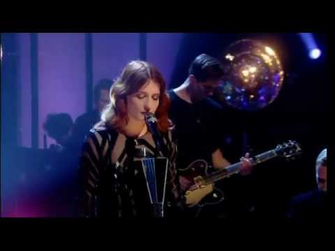 Florence + the Machine - Breaking Down (Later with Jools Holland)