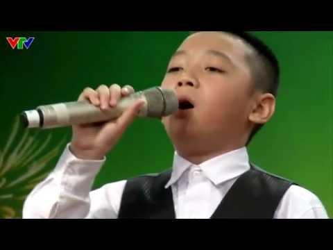 Song Vũ - Vòng loại sân khấu Vietnam