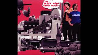 The Black Keys - Rubber Factory (Full Album)