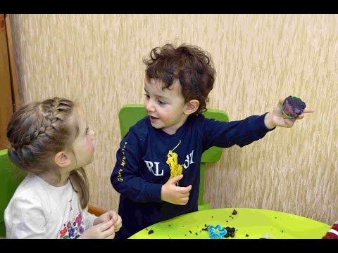 шумоизоляция английский для детей 5 лет с носителями того, каком счете