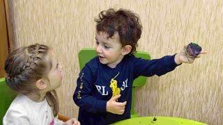 Курсы английского языка для детей в Smile English School(, 2015-04-18T16:39:06.000Z)