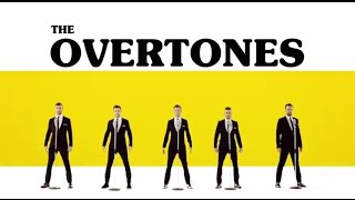 The Overtones - Sweet Soul Music (Album Trailer)