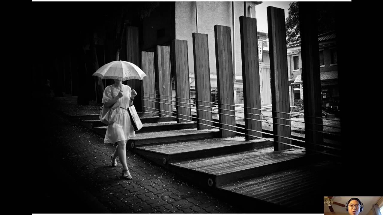 The ultimate beginners guide for street photography