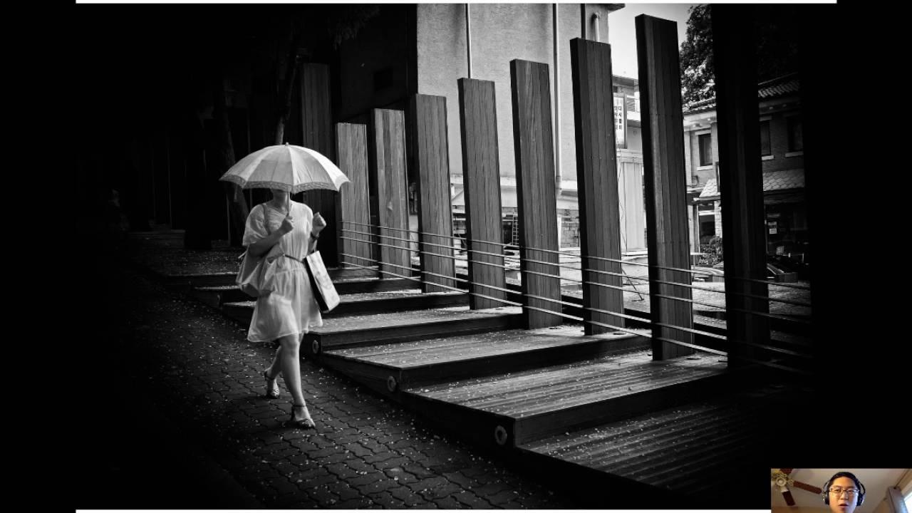 Street Photographer Ramzy: Street Photography Composition 101