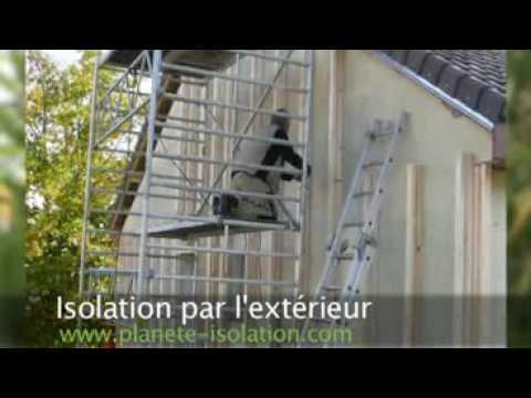 logik isolation naturelle par insufflation doovi. Black Bedroom Furniture Sets. Home Design Ideas