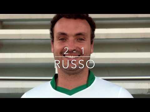 Jogo CCR Alqueidão da Serra 2 - AD Figueiró dos Vinhos 3 (2016-2017) - Vídeo de David Nogueira