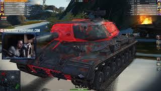 WoT Blitz - Лучший ТОП для НОВИЧКА ● Самое время выкачать советского монстра- World of Tanks Blitz