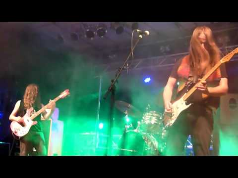 Radio Moscow - Rancho Tehama Airport - Void Fest, 06.08.2016