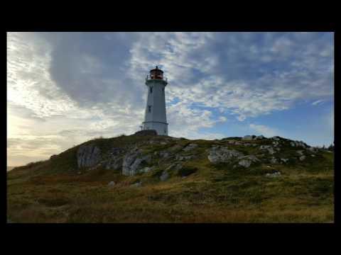 First Nova Scotia adventure!