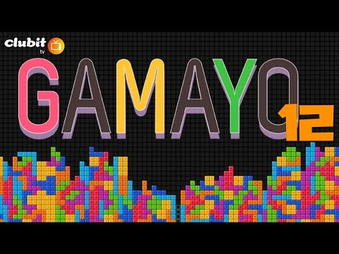 GA-MA-YO #12 Indie Video Game Developers Interviews