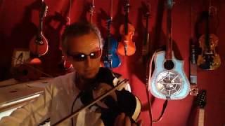 Bop Blues VIolin Example Performance Blues Violin Course