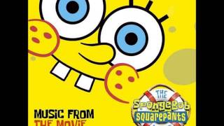 The Spongebob Squarepants Movie OST: SpongeBob & Patrick Confront The Psychic Wall of Energy