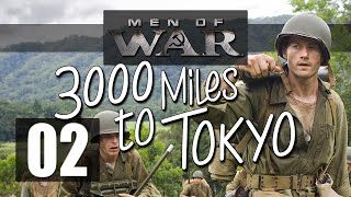 3000 Miles to Tokyo - Medal of Honor