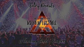 77 Bombay Street • Empire (Radar Festival 04)
