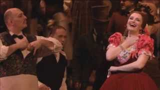 """La Bohème: """"Il conto!... Così presto?"""" (Act II Finale)"""