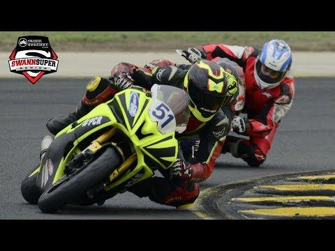 Supersport & AM-Sport 600, Rnd 5, Sydney Motorsport Park – November 4, 2017