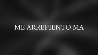 ALEXIS CHAIRES - ME ARREPIENTO MA (AUDIO OFICIAL)