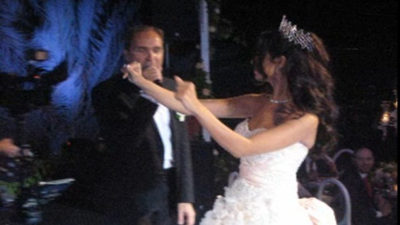 زفاف نادين نجيم Youtube