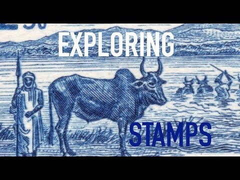 Cameroon Postage Stamps - S2E14
