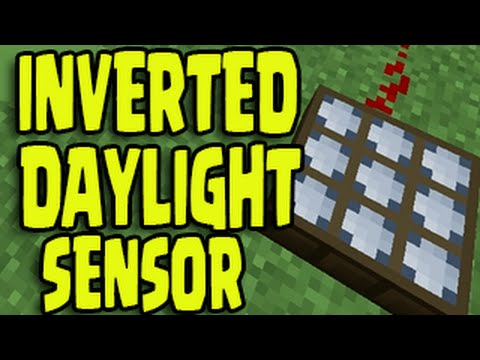 how to make a sensor for doors minecraft ps3