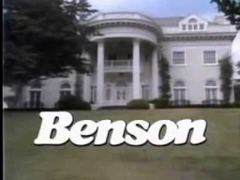 Benson Theme Song