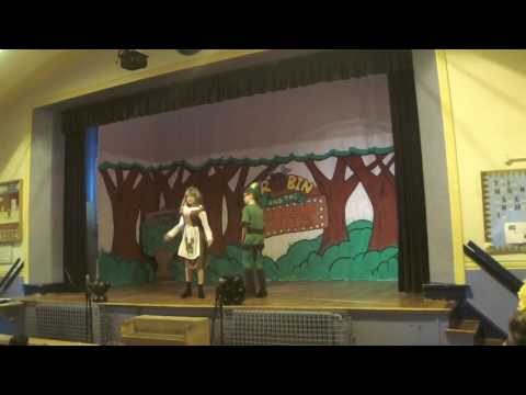 Year 6 Leavers' Production 2017