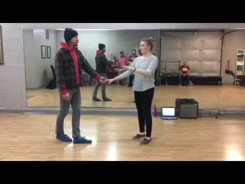 Style Your Swing - Lindy Hop | Dynamic Connection