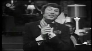 Udo Jürgens - Es wird Nacht Senorita - 1969