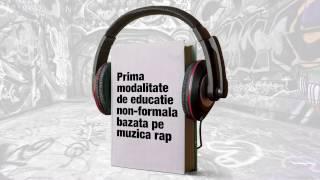 "Vrei Sa Iei BAC-ul? E Simplu! Asculta Rap!  [ Psihotrop Prezinta ""Mihai Preda"" ]"