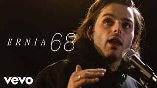 Ernia - 68 (Live) | Vevo Official Performance