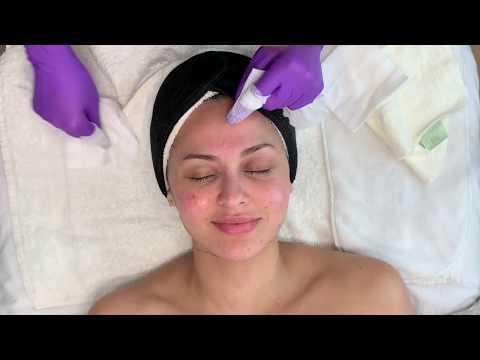 Resurfacing Facial on Christen Dominique    facial care for dry skin    thumbnail