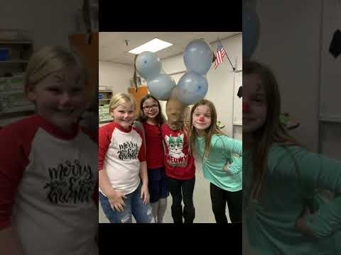 Huntingtown Elementary  5th Grade Virtual Recognition 2020