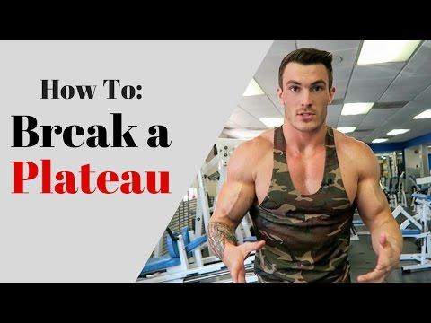 How To Break a Plateau (3 Ways!)