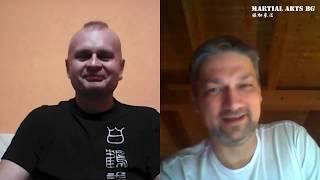 Интервью с Дмитрием Черносвитовым часть 2