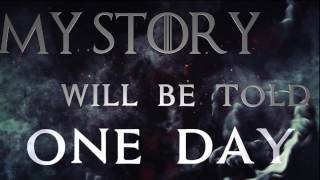 Borealis- THE CHOSEN ONE  ( OFFICIAL LYRIC VIDEO) HD