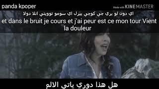 اغنيهdernière danseمترجمه مع النطق (اغنيه فرنسيه)