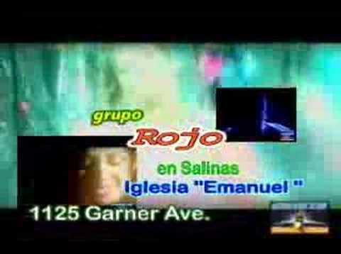 Grupo Rojo promo TV y Radio Salinas tsavideo