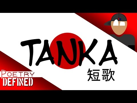 TANKA | Poetry Defined