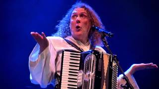 Weird Al Yankovic - Yoda - Hammersmith Apollo, London - October 2015
