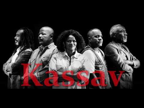 Kassav' - Mwen Malad Aw