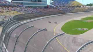 2010 USF2000 Iowa Race