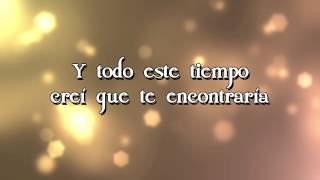 Christina Perri ft. Steve Kazee - A Thousand Years letra/lyrics (Español)