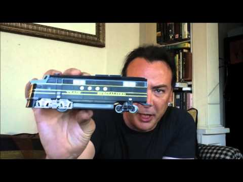 Best Train Set for Small Kids – Int'l Express Electric Train!