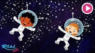 Смотреть сериал Учись, Малыш! - Песенка про Науку и Космос - Новый сериал 😀⚡Премьера! онлайн