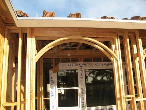 How To Create Different Circular Arch Shapes Home Building Tips
