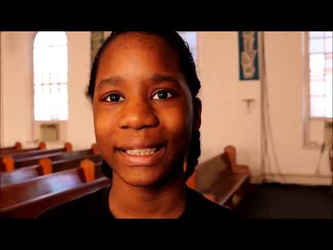 Meet DPC's sponsored students at Hunting Park Christian Academy!