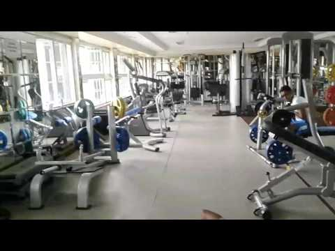 Fast fitness  at clarence house gym Nairobi