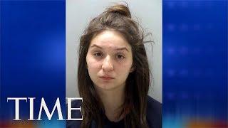Minnesota YouTube Star Says She Fatally Shot Boyfriend In YouTube Prank Gone Wrong | TIME